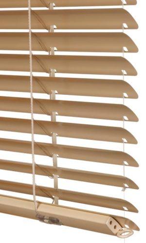 ISOLITE Нижний карниз и лесенка в цвет полотна.