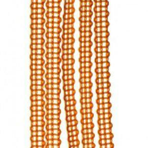 Оранжевый|Коричневый. 3D модель в интерьере.