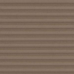 Плиссе Cara Crush 10207. Реальный образец.